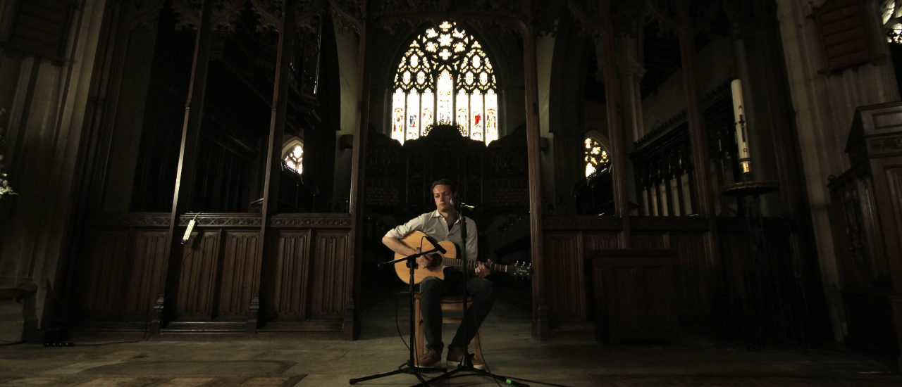Live Session – St. John the Baptist, Epping